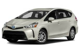 Toyota V Toyota Prius V News Photos And Buying Information Autoblog
