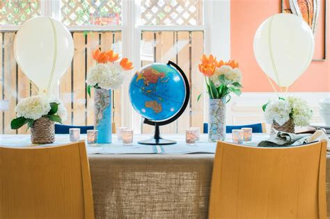 clever and unexpected ways to use balloons for a party