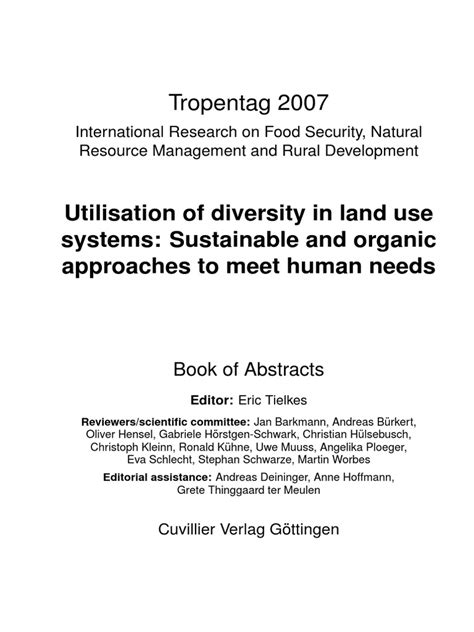 libro lots the diversity of libro tropentag