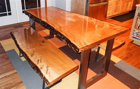 Thick Clear Coat Bar Tops Table Top Epoxy Tabletop Epoxy