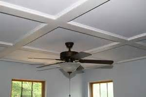 alternatives to an acoustic tile suspended ceiling