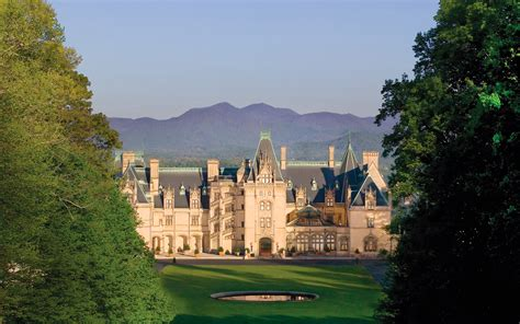 biltmore house history the history and charm of north carolina s biltmore estate