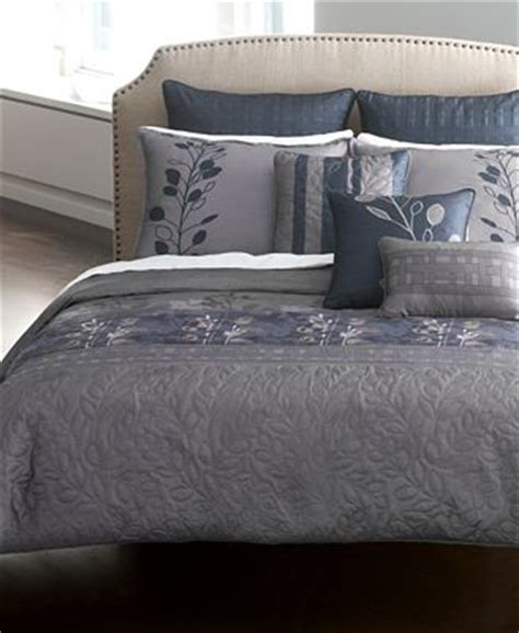 bryan keith bedding bryan keith bedding tuscany 9 piece comforter sets bed in a bag bed bath macy s