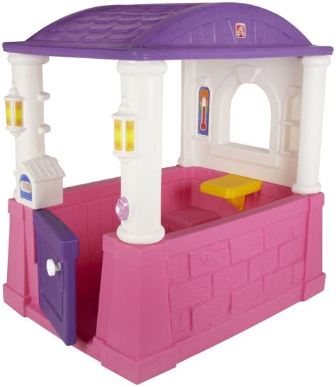 Step 2 Play Cottage by Used Step 2 Playhouse For Sale 146 Ads In Us