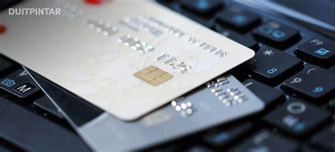 buat kartu kredit visa ini daftar kartu kredit pertama buat kamu yang bergaji rp