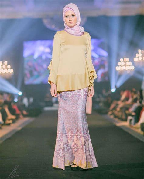Baju Diri Nurhaliza | malaysian baju kurung 365 by addi
