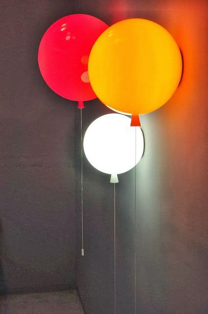 Luminaire Bois 3217 by Memory Ls Colorful Ls Designed Like Balloons These