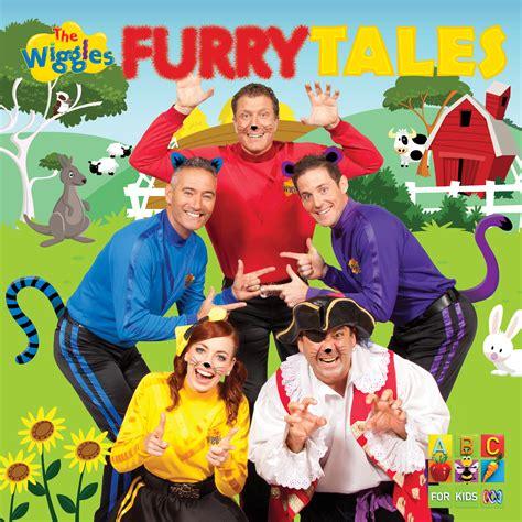 Nursery Rhymes Volume 3 by Abc Music Furry Tales