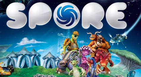 spore 2008 video game wikipedia the free encyclopedia image gallery spore