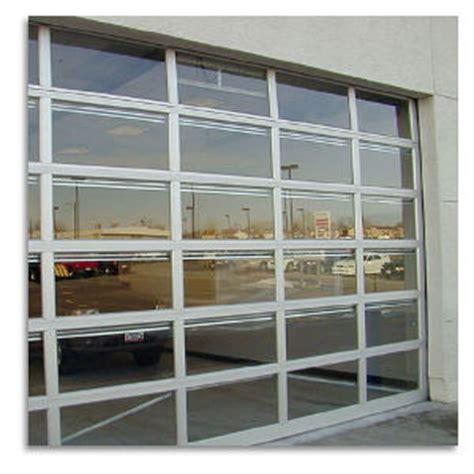 Overhead Glass Doors Sectional Overhead Industrial Doors Authority Dock Door