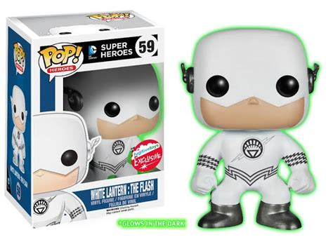 Funko Pop Superman No 85 Lego Batman Transformers Hasbro the flash white lantern glow in the pop vinyl pop