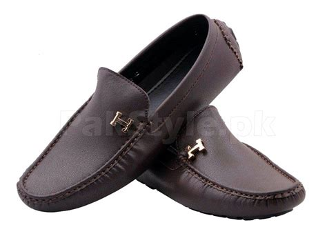 hermes loafer shoes hermes loafer shoes brown price in pakistan m00607