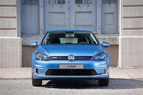 Volkswagen Golf 2015 Price by 2015 Volkswagen E Golf Reviews Specs And Prices Cars