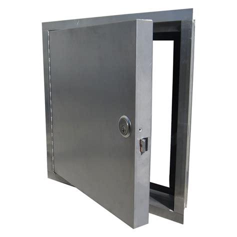 Access Panel Door by Exterior Access Door Babcock Davis