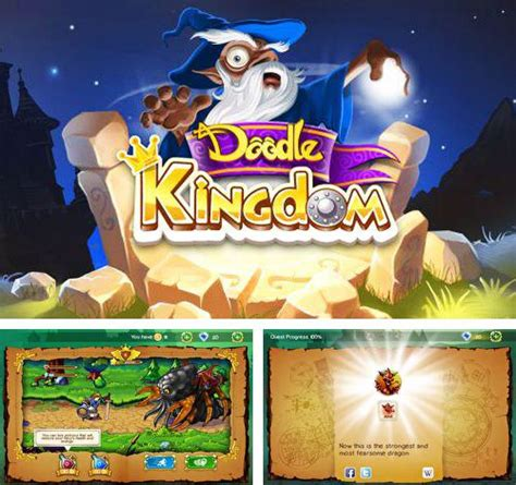 doodle kingdom play doodle god blitz for android free doodle god
