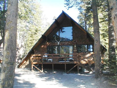 Cabins In Mammoth Lakes by Mammoth Lakes Cabin Ski In Ski Out Slope Side