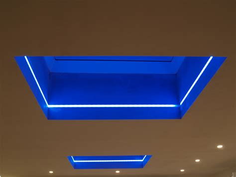 Skylight With Light Fixture Philip Tong Electrical 187 Archive Electrician In Hull Led And Specialist Lighting Philip