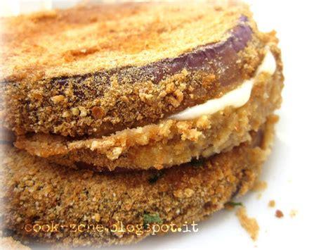 mozzarella in carrozza al forno parodi cook zone giugno 2012