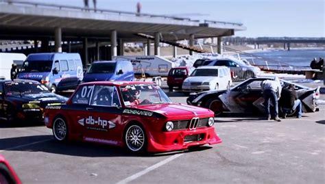 bmw drift cars watch a bmw 2002 drift autoevolution