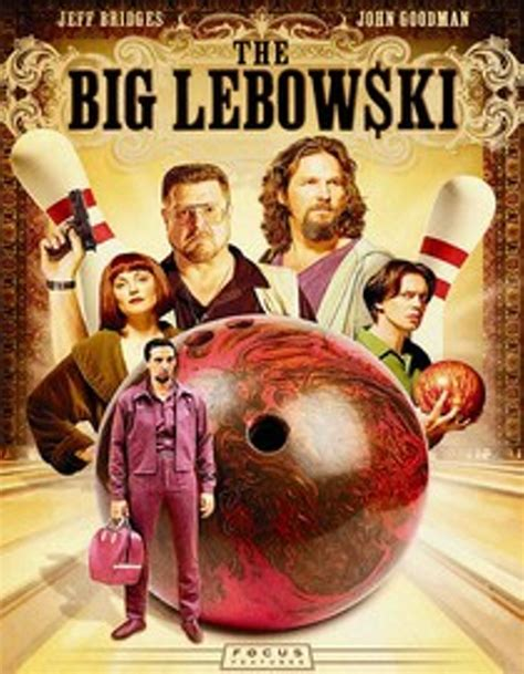 The Big by The Big Lebowski Chicago Reader