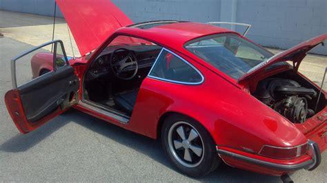 mercedes heep heap of the week part ii 1971 porsche 911t german