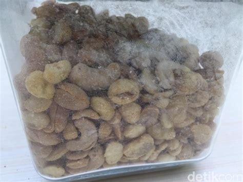 ngemil bikin kacang bumbu  gurih renyah