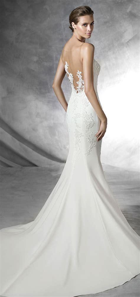 Pronovias 2016 Bridal Collection   Part 1   Belle The Magazine