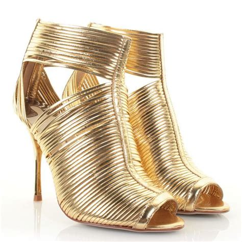 Gold Shoes by 138 Best Images About Shoes On Tom Ford Shoes