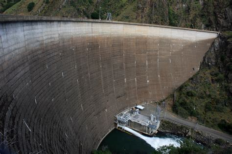 lake berryessa spillway construction man made it monticello dam
