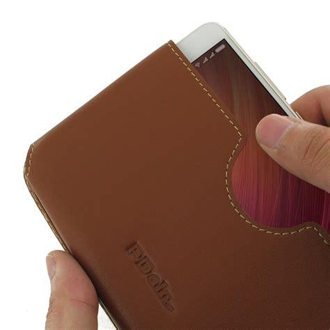 Wallet Xiaomi Redmi Note 4x Premium Leather Murah xiaomi redmi note 4 leather wallet sleeve brown