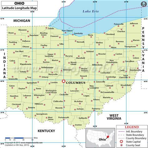 printable us map with latitude and longitude printable us map with longitude and latitude lines