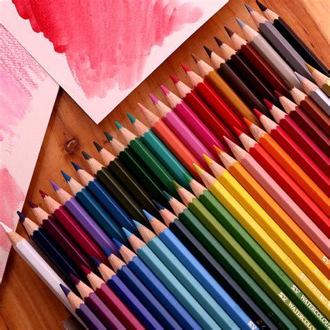 Pensil Warna 24 Murah 1 12 24 36 48 60 colors non toxic lapis de cor profissional prismacolor colored pencil for