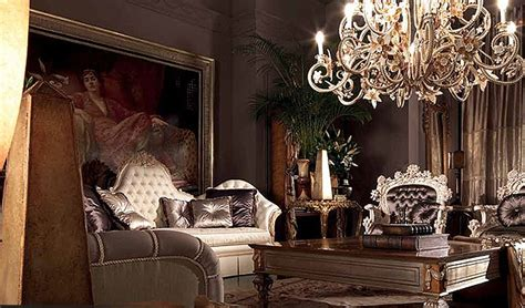 baroque home decor living room design ideas baroque living room