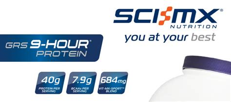protein 9 hours grs 9 hour protein sci mx