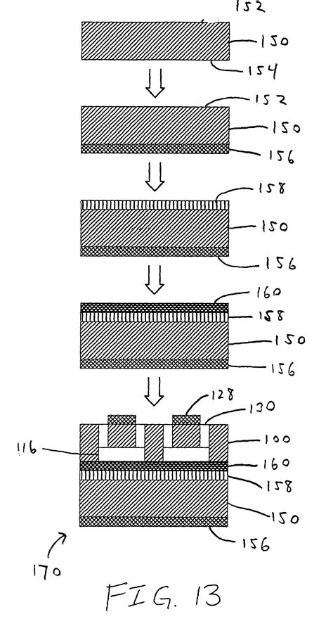 monolithic microwave integrated circuits fabrication fabrication of monolithic microwave integrated circuits 28 images monolithic fabrication
