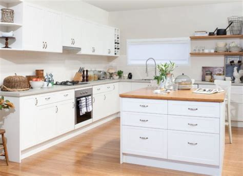 country style kitchen cabinets nz diy kaboodle kitchen