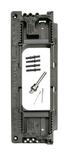 porter cable 59370 door hinge template porter cable and easy set up door hinge template
