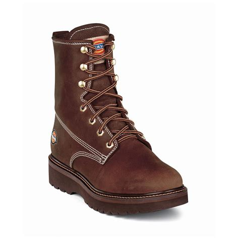 mens dickies boots s dickies 174 8 quot highboy plain toe boots 133330 work