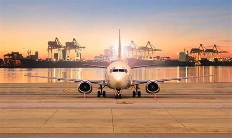 air freight services import and export express and consolidated