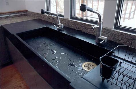 unusual kitchen sinks 25 best of creative kitchen soapstone sink designing