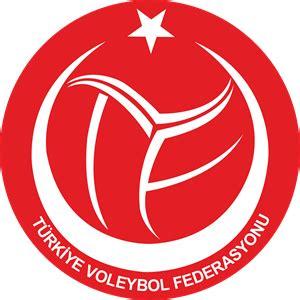 tuerkiye voleybol federasyonu yeni logo vector cdr