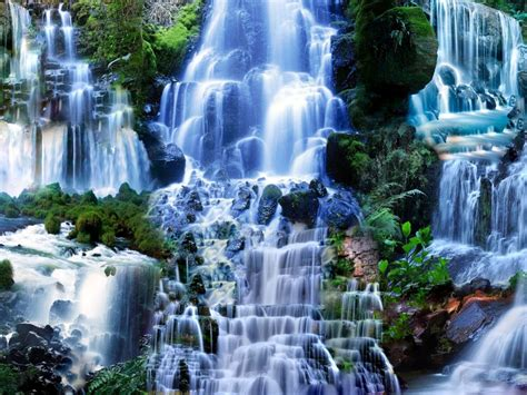 wallpapers for wallpapers waterfalls scenery wallpapers