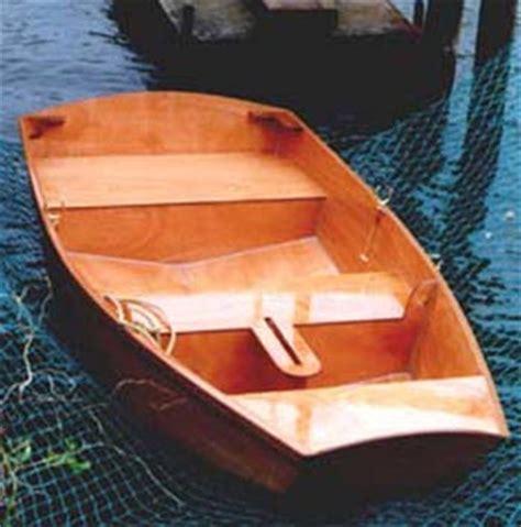 small boat design dinghy building plans bateau boat