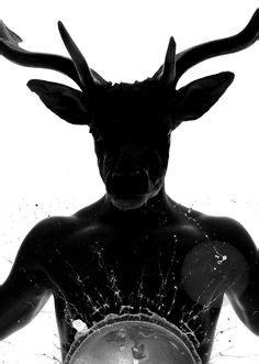 23 Best The God Cernunnos images | Celtic mythology, Gods