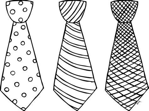 dibujo de corbata para colorear kinda cute cards january 2015