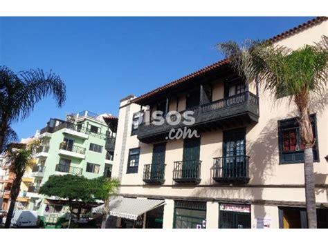 pisos en alquiler en puerto de la cruz alquiler de pisos de particulares en la ciudad de puerto