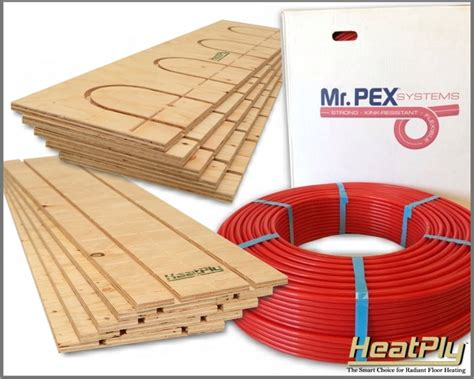 Diy Heated Floor by Diy Hydronic Floor Heating System Hydronic Heating