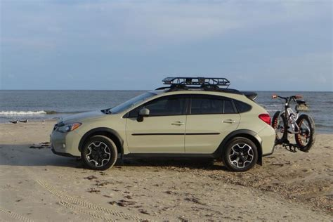 subaru crosstrek desert khaki post a picture of your porsche color here page 11