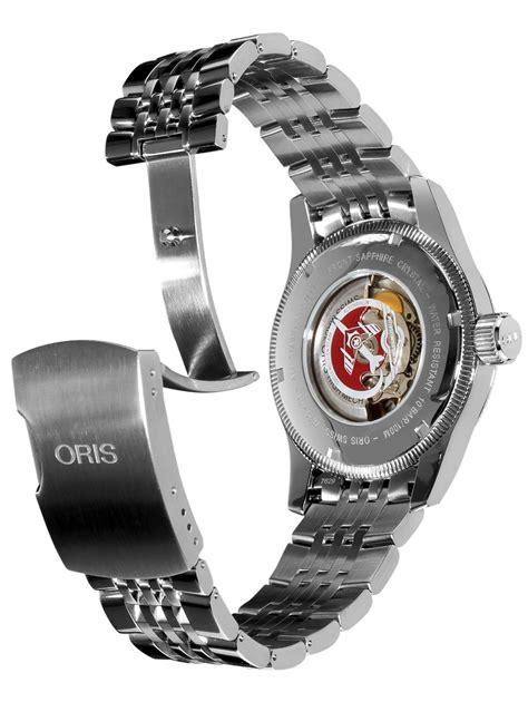 Oris Swiss Team Ps Edition Original oris big crown swiss team ps edition s model 733 7629 4063 mb