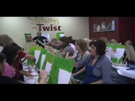 paint with a twist college station painting with a twist